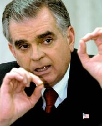Transportation Department Secretary Ray LaHood, who argued that if torture memos can be released to the public, the FAA can certainly make bird strike information available.